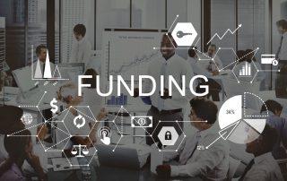 Online Funding Talk