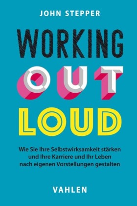 Cover - Working Out Loud
